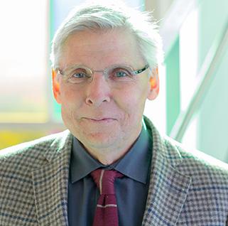 Roger Croteau